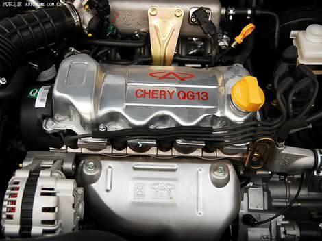 мотор, Чери Амулет А15 inside photo foto Chery Amulet