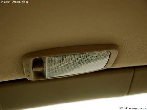 китайский автомобиль Чери Тигго - Cherry Tiggo, T11 фото салона photo