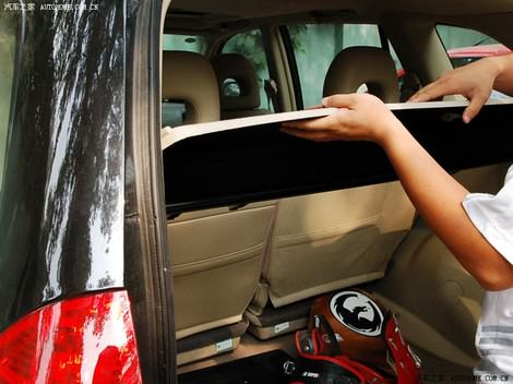 китайскfz машина джип Чери Тигго - Cherry Tigo, T11 фото салона photo