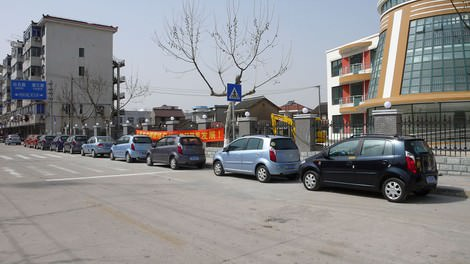фотографии китайского авто Chery Kimo A1 Чери Кимо А1 foto фото