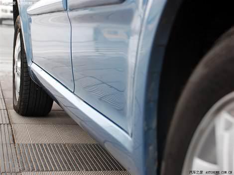 фото багажник, колеса, фары - Chery A1 Kimo photo foto