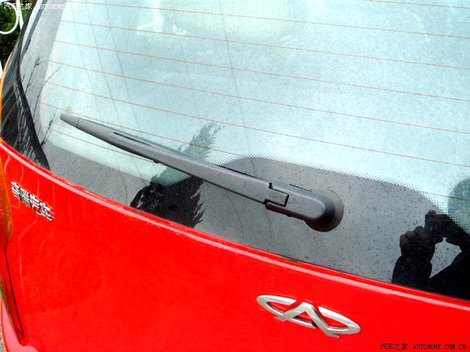 фото капот, передний бампер, зеркала - Chery Kimo A1 photo foto
