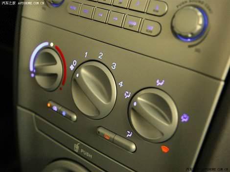 фото hekm? климат, аудиосистема - Chery A1 Kimo photo foto