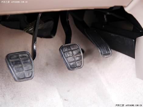 обстановка в салоне Чери Амулет А15 inside photo foto Chery Amulet