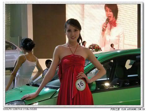 девушки Chery Пекинский автосалон 2008 -chery-girls-on-beijing-2008-salon