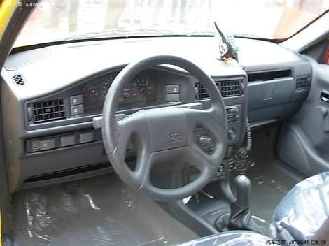 фургон Чери Карри каблук А18 photo foto Sherry Karry
