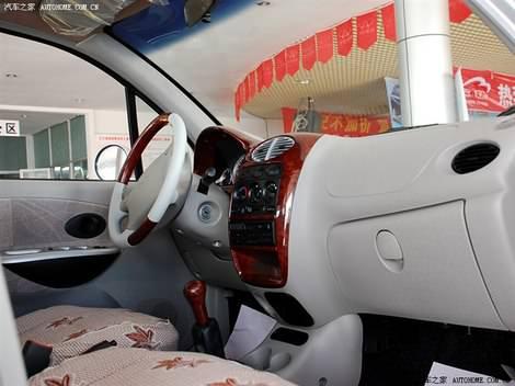 фото, недорогой автомобиль, малолитражка, Chery, Cheri, Cherry QQ - S11 Чери Куку photo foto