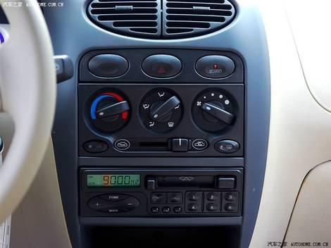 фото, недорогой автомобиль, малолитражка, Chery QQ - S11 Чери Куку photo foto
