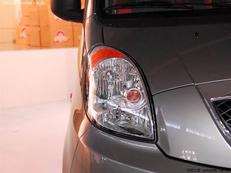 минивэн Чери V2 photo foto Chery V2 китайское авто (Riich 2)