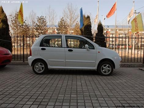 внешний дизайн авто Chery QQ - Черри Куку inside photo foto фото