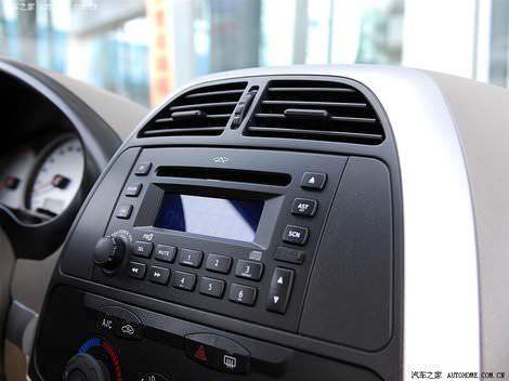 китайский автомобиль Чери Тигго - Chery Tiggo, T11