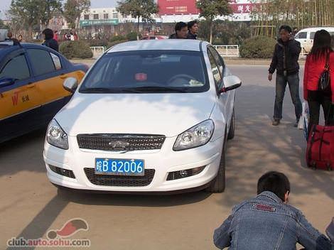 chery a3 - Чери А3 такси седан хэтчбэк тест продажа
