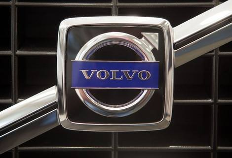 chery buying volvo