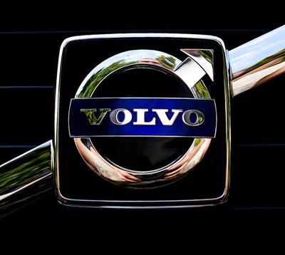 Логотип Вольво - Volvo logo