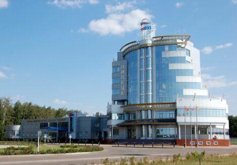 Офис особой экономической зоны г. Липецка