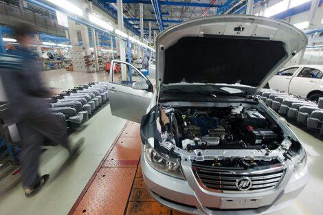 Новый завод Lifan возведут в Липецкой области