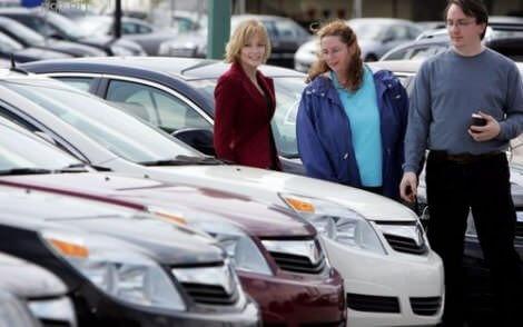 Несколько простых способов проверить состояние подержанного автомобиля