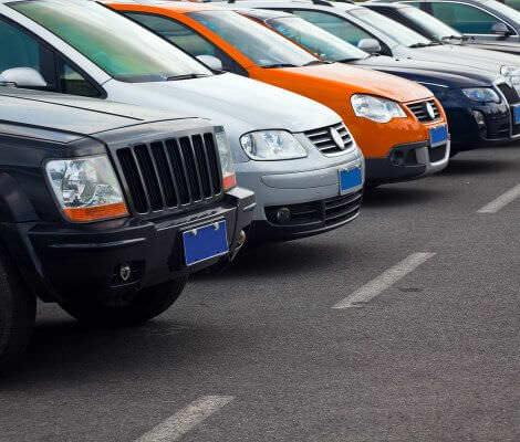 Продажа автомобиля: самые распространенные способы