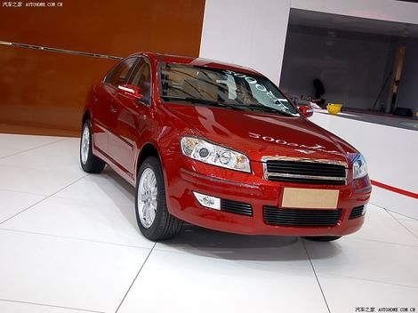 фото Chery Riich G5 foto photo chinese cars - китайские автомобили